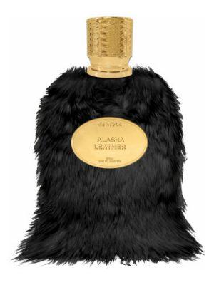 Alaska Leather Be Style Perfumes унисекс