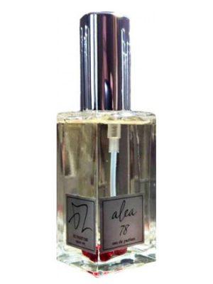 Alea 78 Porichka BZ Parfums унисекс