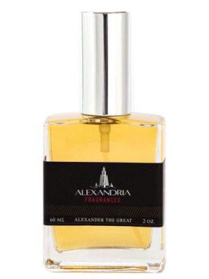 Alexander The Great Alexandria Fragrances мужские