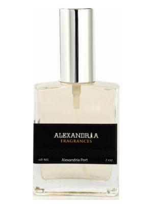 Alexandria Port Alexandria Fragrances унисекс
