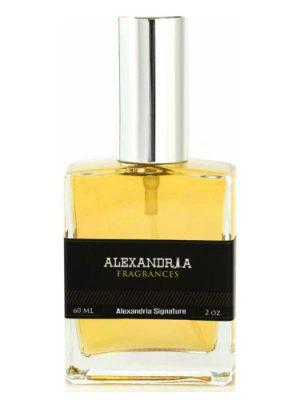 Alexandria Signature Alexandria Fragrances унисекс