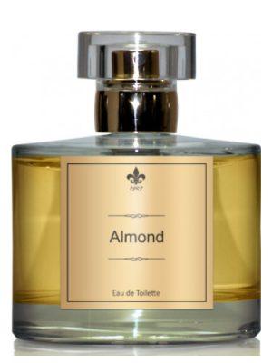 Almond 1907 унисекс