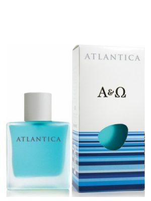 Alpha & Omega Dilis Parfum унисекс