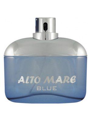 Alto Mare Blue Parfums Genty мужские