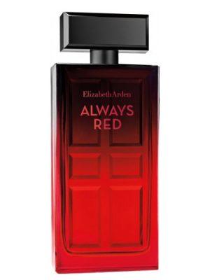 Always Red Elizabeth Arden женские