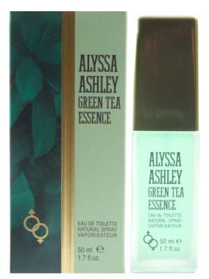 Alyssa Ashley Green Tea Essence Alyssa Ashley женские