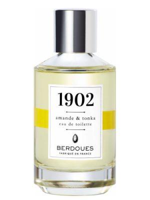 Amande & Tonka Parfums Berdoues унисекс