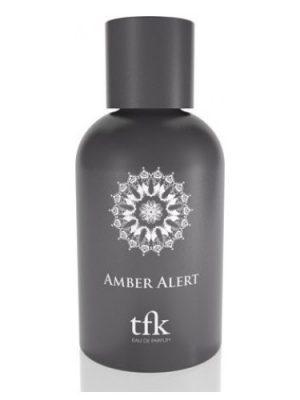 Amber Alert The Fragrance Kitchen унисекс