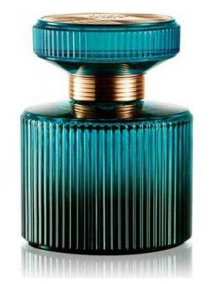 Amber Elixir Crystal Oriflame женские