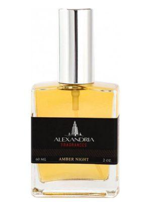 Amber Night Alexandria Fragrances унисекс