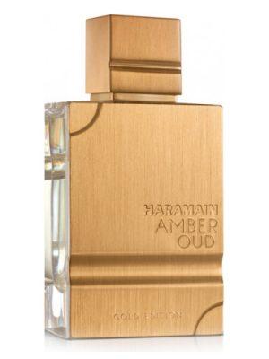 Amber Oud Gold Edition Al Haramain Perfumes унисекс