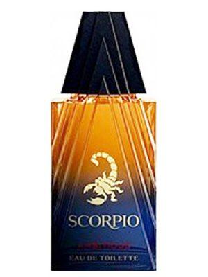 Ambitious Scorpio мужские