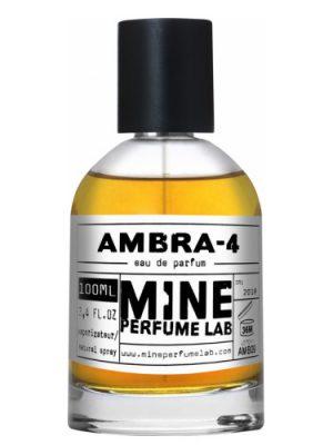 Ambra-4 Mine Perfume Lab унисекс