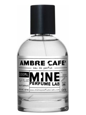 Ambre Cafe' Mine Perfume Lab унисекс