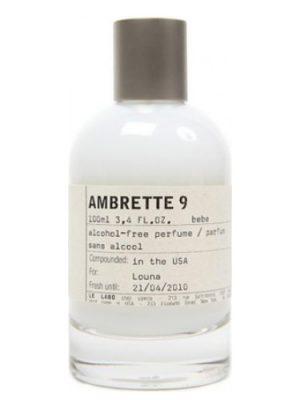 Ambrette 9 Le Labo унисекс