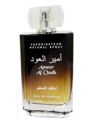 Ameer Al Oudh Lattafa Perfumes унисекс