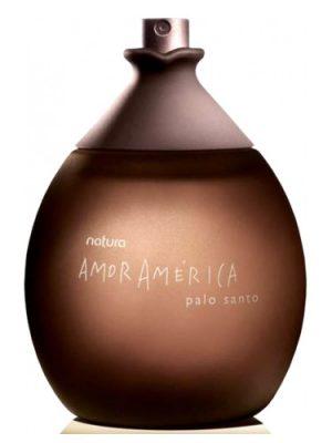 Amor America Palo Santo Natura унисекс