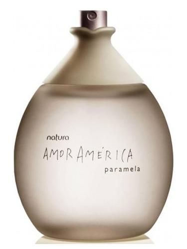 Amor America Paramela Natura унисекс