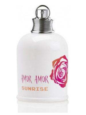 Amor Amor Sunrise Cacharel женские