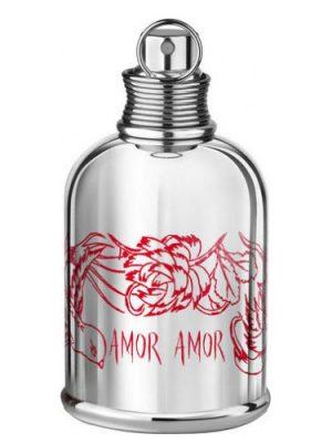 Amor Amor by Lili Choi Cacharel женские