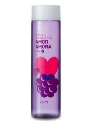 Amor Amora Avon женские