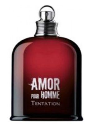 Amor Pour Homme Tentation Cacharel мужские