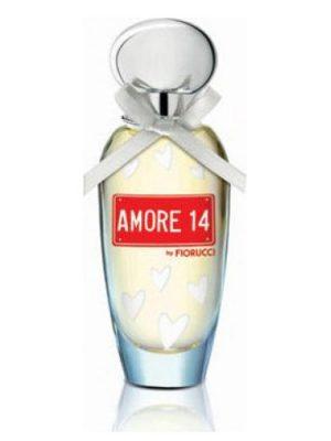 Amore 14 White Fiorucci женские