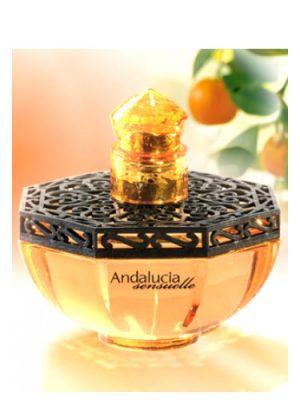 Andalucia Sensuelle ID Parfums женские