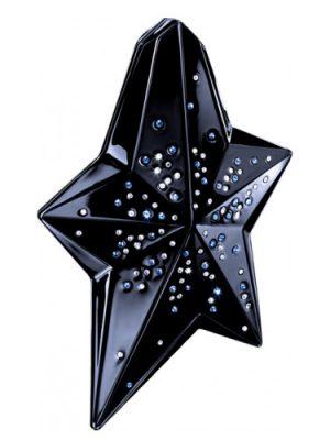 Angel Black Brilliant Star Mugler женские