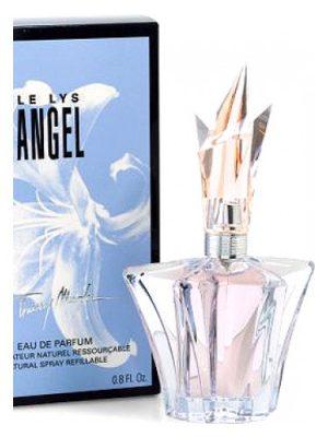 Angel Garden Of Stars - Le Lys Mugler женские