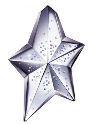 Angel Silver Brilliant Star Mugler женские