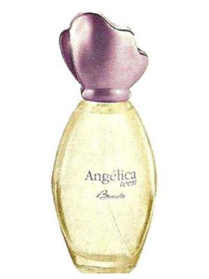 Angelica Teen Butterfly Avon женские