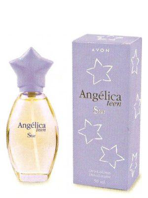 Angelica Teen Star Avon женские
