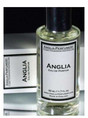 Anglia Anglia Perfumery женские