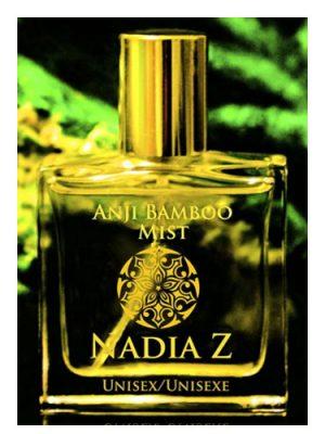 Anji Bamboo Mist Nadia Z унисекс