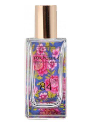 Anthemoessa (No. 84) Tokyo Milk Parfumarie Curiosite унисекс
