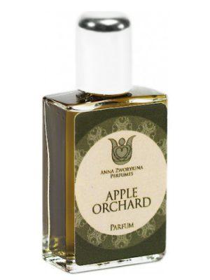 Apple Orchard Яблоневый сад Anna Zworykina Perfumes унисекс