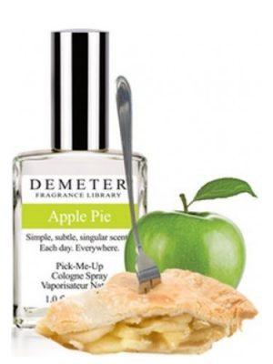 Apple Pie Demeter Fragrance унисекс