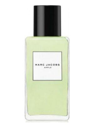Apple Splash Marc Jacobs унисекс