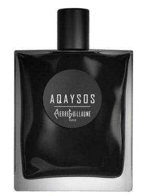 Aqaysos Glass Bottle Pierre Guillaume унисекс