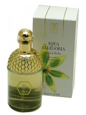 Aqua Allegoria Anisia Bella Guerlain унисекс