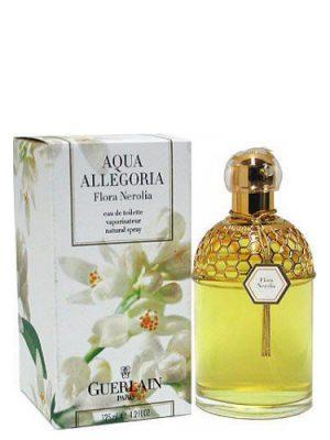 Aqua Allegoria Flora Nerolia Guerlain женские