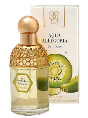 Aqua Allegoria Tutti Kiwi Guerlain женские