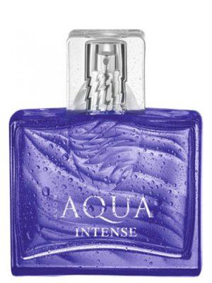 Aqua Intense Avon мужские