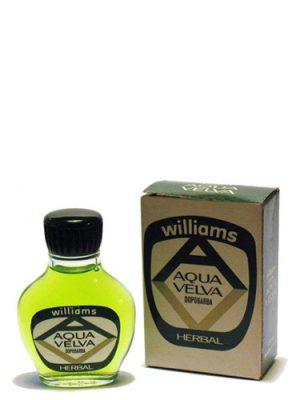Aqua Velva Herbal Williams мужские