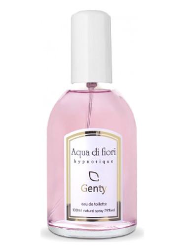 Aqua di Fiori Hypnotique Parfums Genty женские
