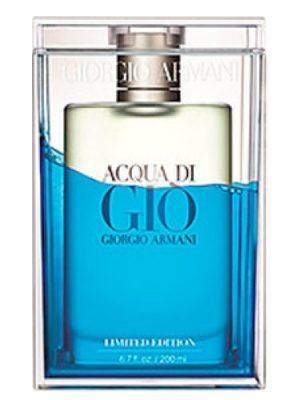Aqua di Gio - Aqua di Life Edition Giorgio Armani мужские