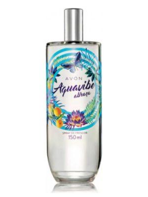 Aquavibe Abraca (Aquavibe Laugh More) Avon женские