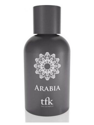 Arabia The Fragrance Kitchen унисекс
