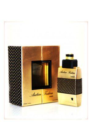 Arabian Fashion Gold Arabian Oud унисекс